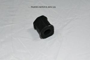 Задние втулки стабилизатора Pajero 3.2/3.8