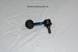 Передняя правая стойка стабилизатора (555) Паджеро IV