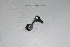 Передняя правая стойка стабилизатора Pajero IV