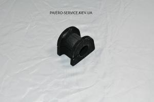 Задние втулки стабилизатора Паджеро 3.0