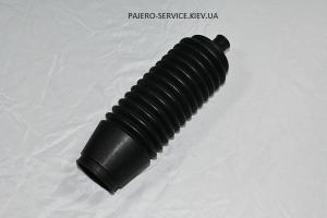 Правый пыльник рулевой рейки Pajero