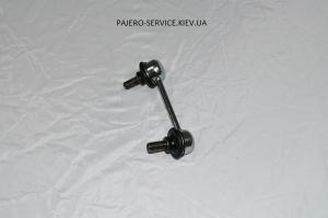Задняя стойка стабилизатора левая Паджеро