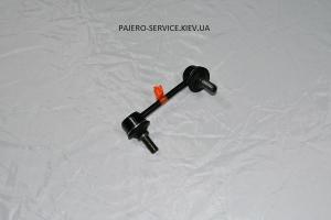 Задняя левая стойка стабилизатора (555) Паджеро