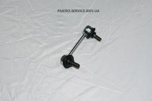 Задняя стойка стабилизатора правая Pajero