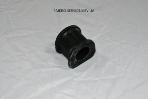 Передние втулки стабилизатора Pajero III/IV