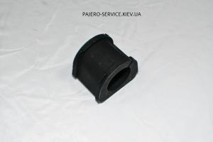 Передние втулки стабилизатора Pajero Sport