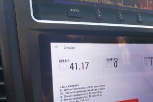 Чип тюнинг Паджеро 4 3.0 бензин и 3.8 Mivec
