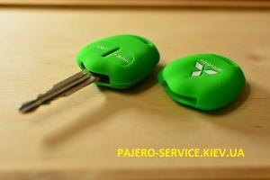 Чехол для ключа Pajero Wagon 4